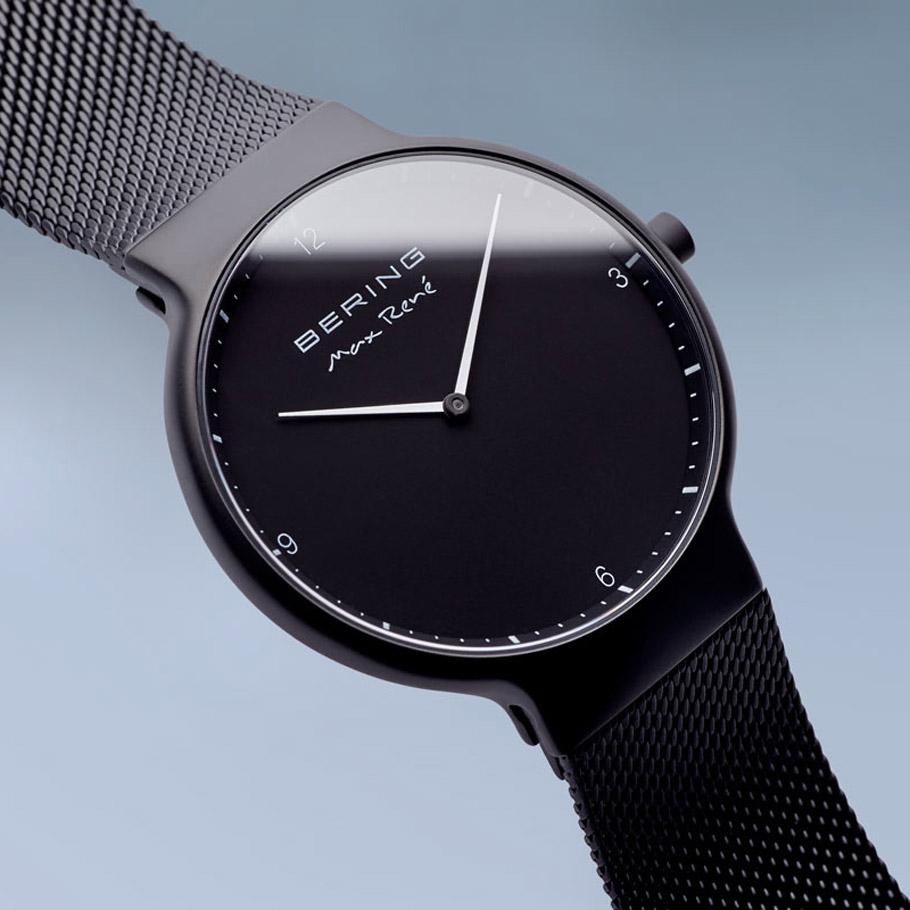 Produktfotografie Schmuck in Berlin - Uhrenfotografie I