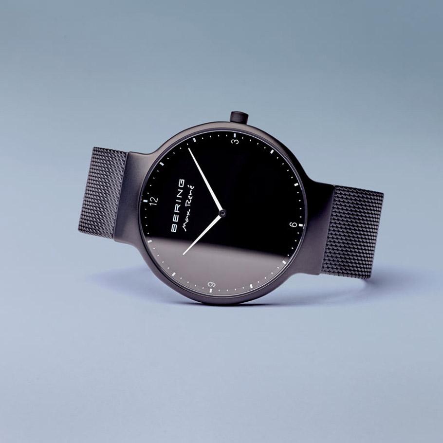 Produktfotografie Schmuck in Berlin - Uhrenfotografie IV