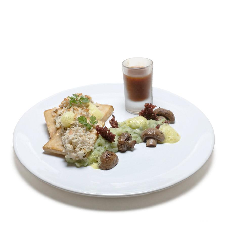 Foodfotografie für Restaurants und Gastronomie III