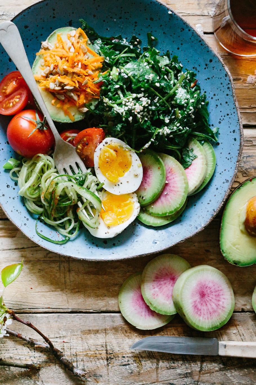 Food Fotografie für Restaurants und Gastronomie - Premium Imagefotos IV