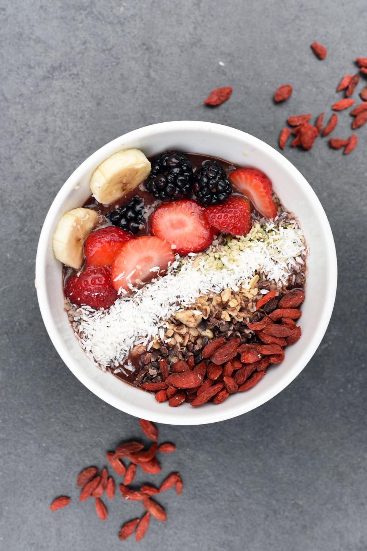 Food Fotografie für Restaurants und Gastronomie - Premium Imagefotos II