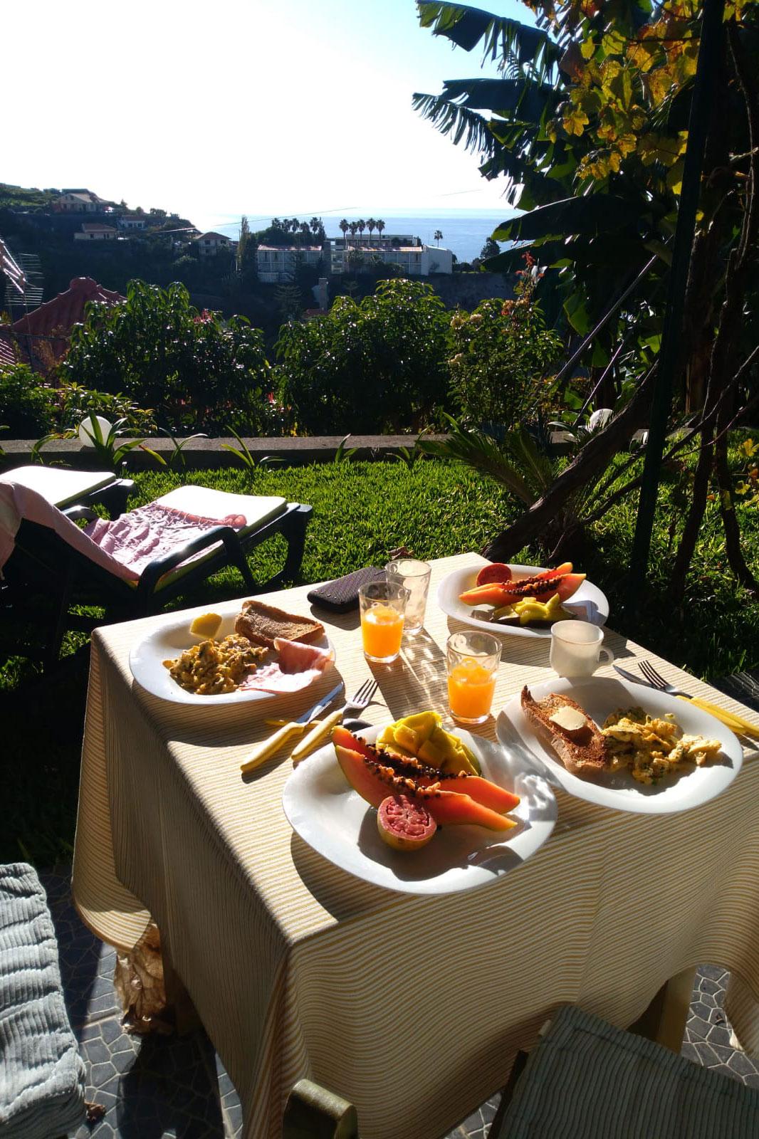Madeira-Foodfotografie
